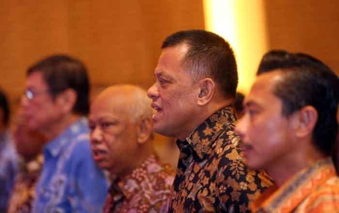 Seperti Prabowo, Gatot Sebut 2030 Indonesia Bisa Bubar, Ini Alasannya