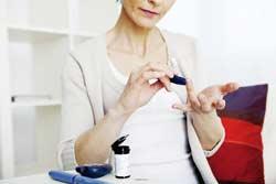 Perempuan Paling Rentan Penyakit Diabetes
