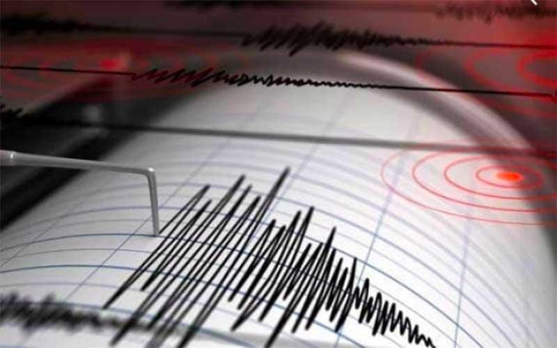 Ambon Diguncang Gempa, 20 Orang Tewas