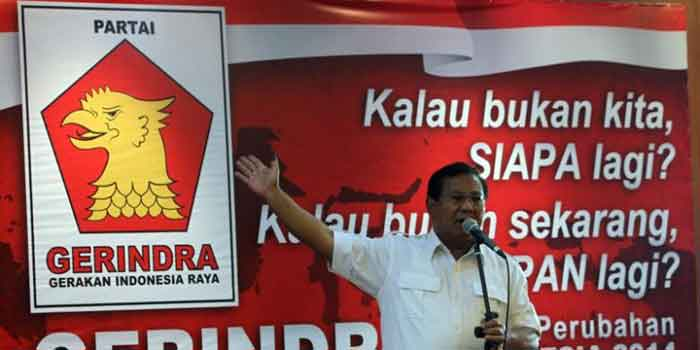 Kata Fadli Zon, Gerindra Akan Bagi Kekuasaan dengan Demokrat, Ini Syaratnya
