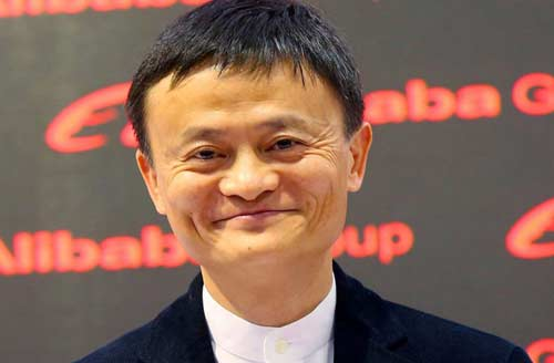 Jack Ma Putuskan Pensiun dari Alibaba