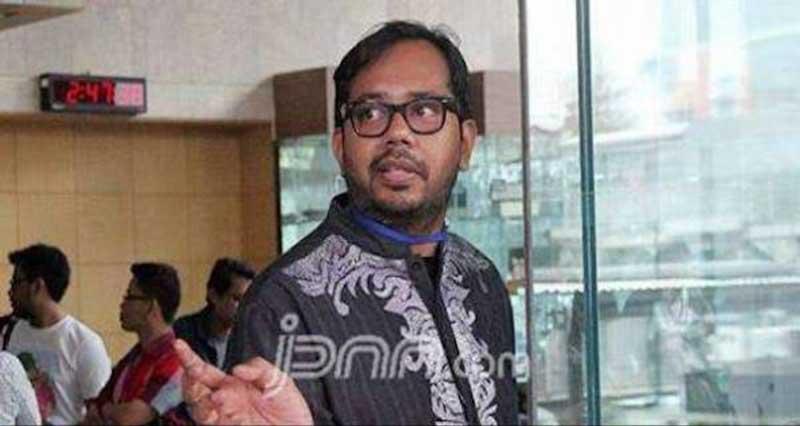 Haris Azhar Bakal Laporkan Majelis Hakim PT Jakarta ke KY dan Bawas
