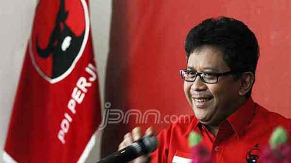 Sekjen PDIP Sebut Amien Rais Ingin Jadi Presiden sejak Dulu