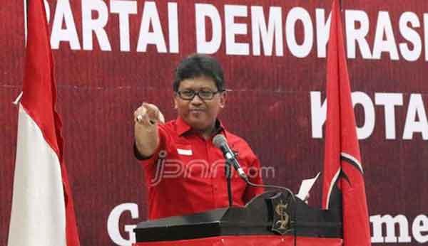 Rakyat Enggan Isu SARA, PDIP Puji Kemenangan Mahathir di Malaysia