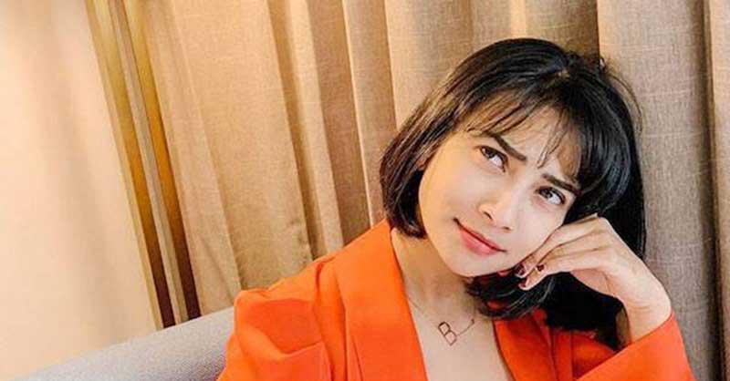 Duh, Vanessa Angel Ngambek Disinggung soal Rp80 Juta