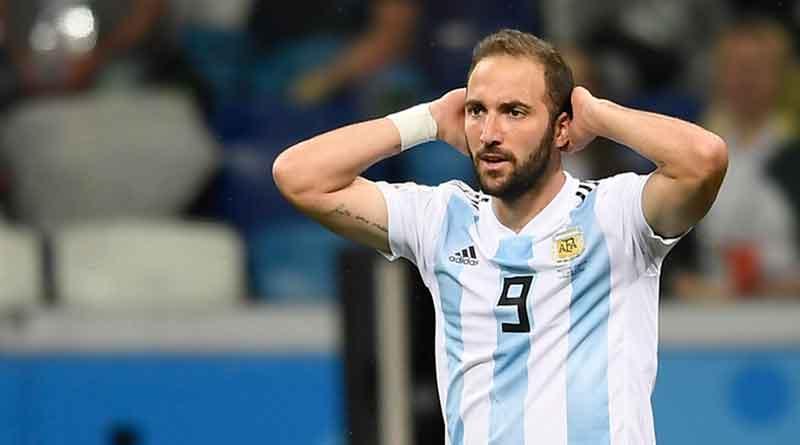 Kata Batigol, Argentina Perlakukan Buruk Striker  Hebat Ini