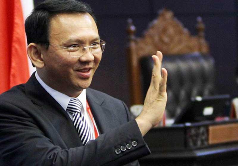 Ahok Mau Jadi Bos BUMN, Jubir Presiden Bilang Begini