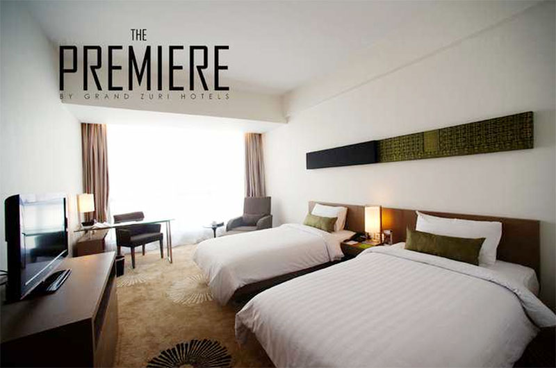 The Premiere Hotel Pekanbaru Persembahkan Promo Kamar November 2019