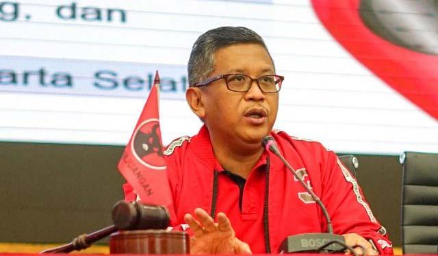 PDIP Tak Ambil Pusing Pertemuan Nasdem-PKS