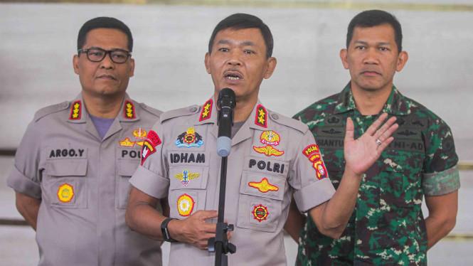Jabatan Kabareskrim Disarankan untuk Jenderal Senior