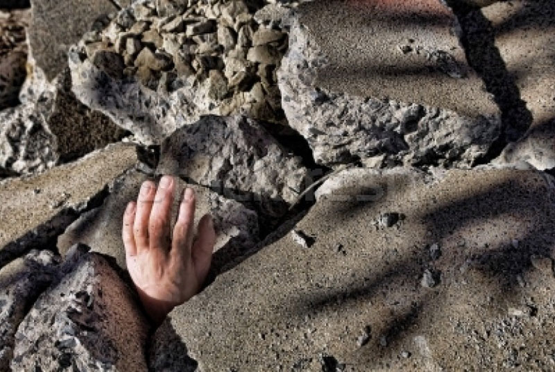 Enam Penambang Emas Ilegal Diduga Tertimbun di Kuansing