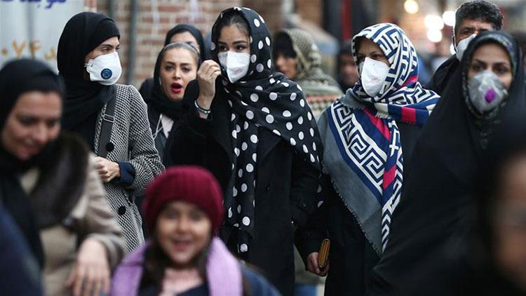 Ratusan Meninggal setiap Hari, Iran Masuki Gelombang Kedua Corona