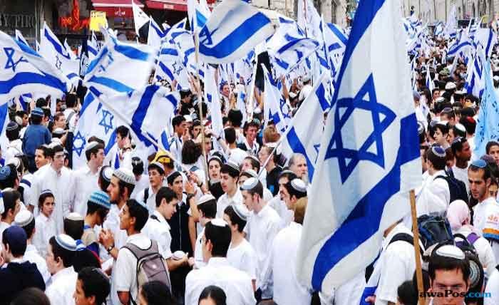 Termasuk Luhut dan Sandiaga, Misi ke Israel Libatkan Sejumlah Nama Kondang