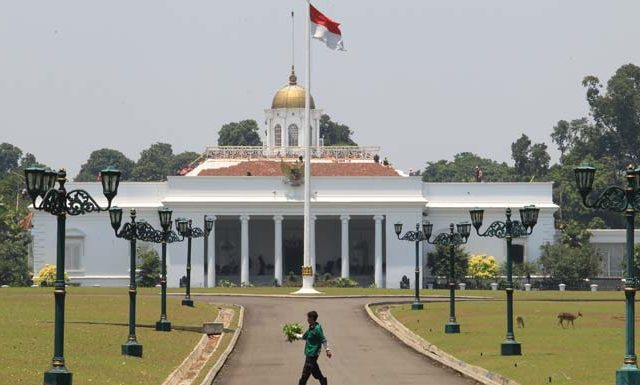Rumah Dinas Jokowi Tetap di Bayurini, Ma'ruf Menunggu Renovasi