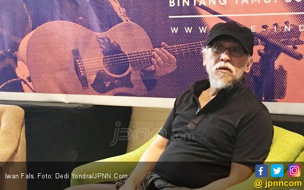 Iwan Fals Berharap Jadwal Debat Capres Diundur