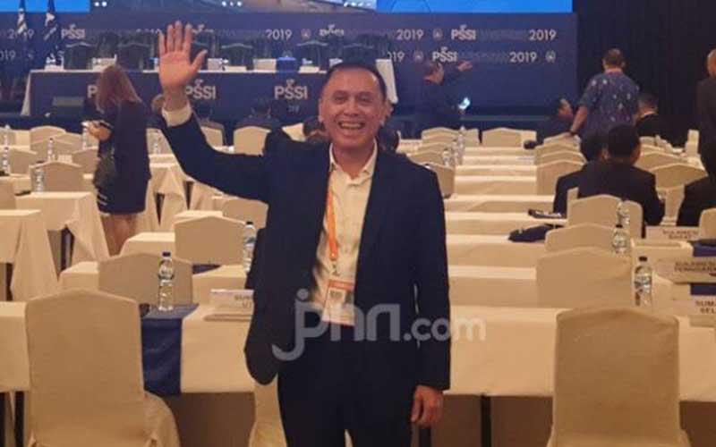 Iwan Bule Langsung Dapat PR dari DPR