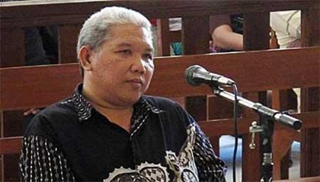 Remisi Pembunuh Wartawan Direvisi Jelang Hari Pers?