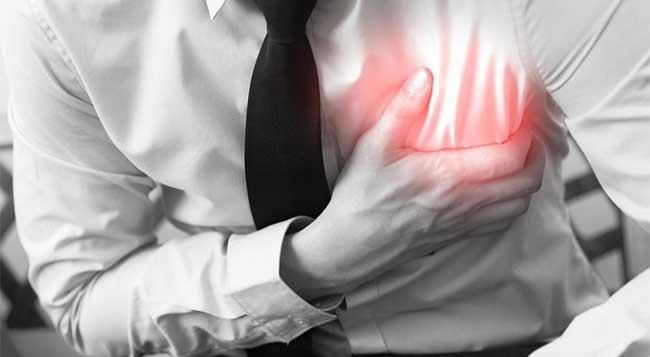 Jangan Abaikan Enam Gejala Penyakit Jantung