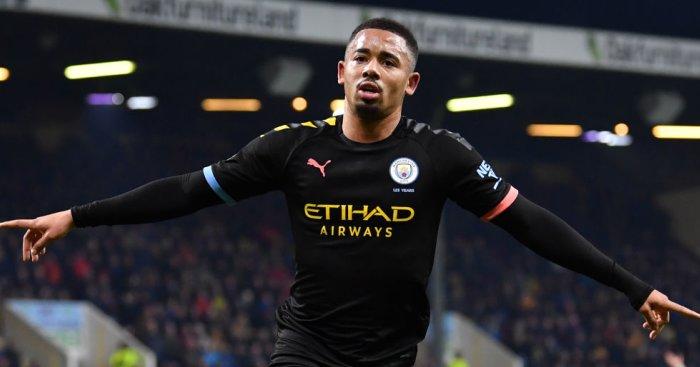 Menang Telak, City Kembali Dekati Liverpool