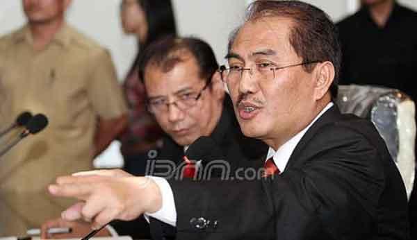 Mantan Ketua MK Ini Sesumbar Akan Kabulkan Uji Materi PT 20 Persen