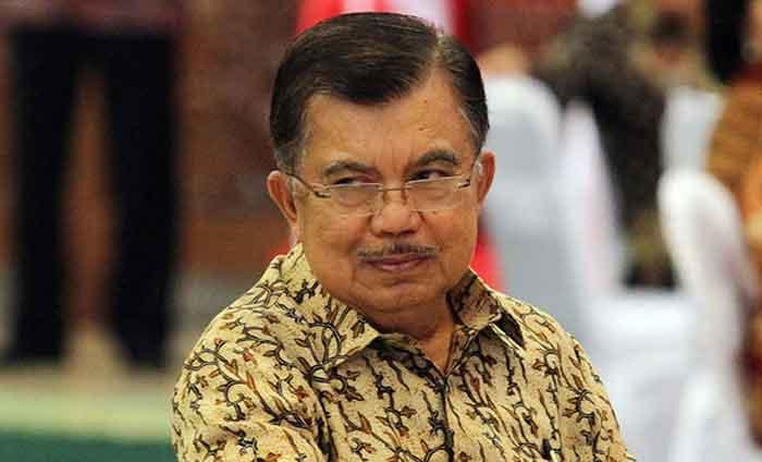 PDIP Berharap JK Jadi Negarawan Terkait Gugatan Masa Jabatan Wapres