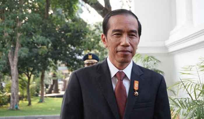 Amien Rais Ingin Nyapres Lagi, Jokowi: Bagus, Tidak Diragukan Pengalamannya