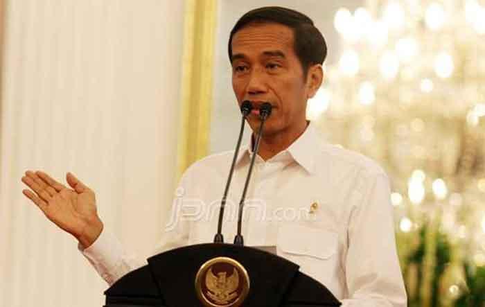Tingkatkan Kesejahteraan, Jokowi Segera Reformasi Program Pensiun ASN