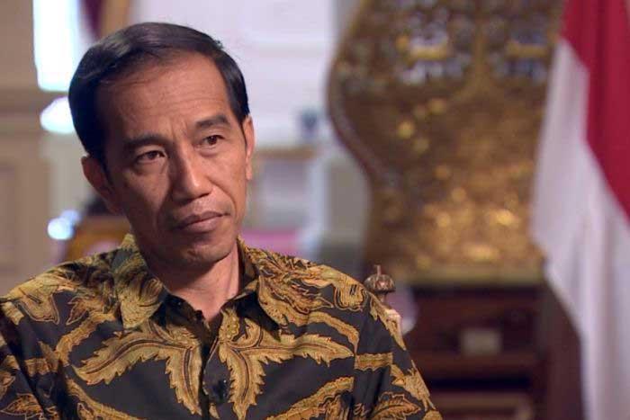 Akun Twitter Jokowi Balas Cuitan JKT 48, Ini Sindiran Kader Gerindra