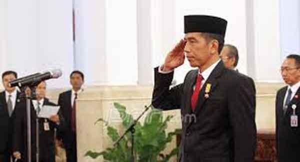 Dinilai Lebih Condong ke Cina Terkait Investasi, Begini Bantahan Jokowi