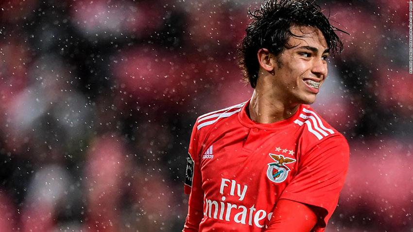 Joao Felix: Saya Hanya Ingin Madrid