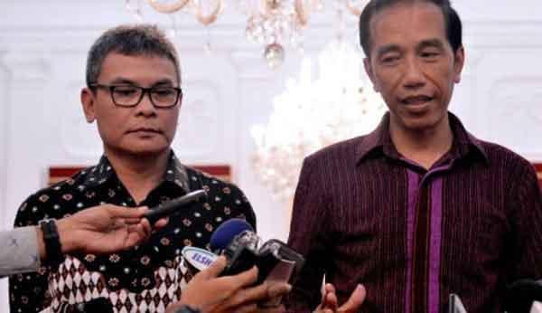 Yudi Latif Sebut Personel BPIP Setahun Belum Digaji, Jubir Jokowi Bilang Begini
