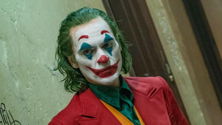Joker Jadi Film Rated-R Pertama dengan Pendapatan 1 Miliar Dolar AS
