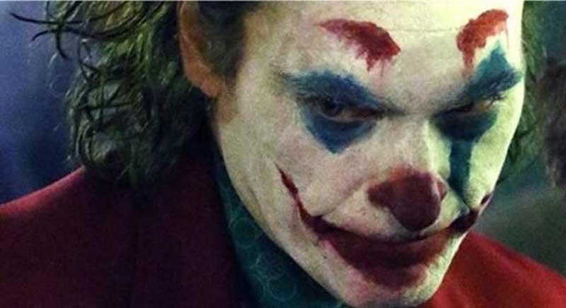 Skrip Bocor ke Publik, Sutradara Film Joker Malah Senang