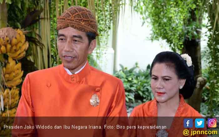 Terungkap! Ini Sosok Cawapres Jokowi Menurut Orang Dalam Istana