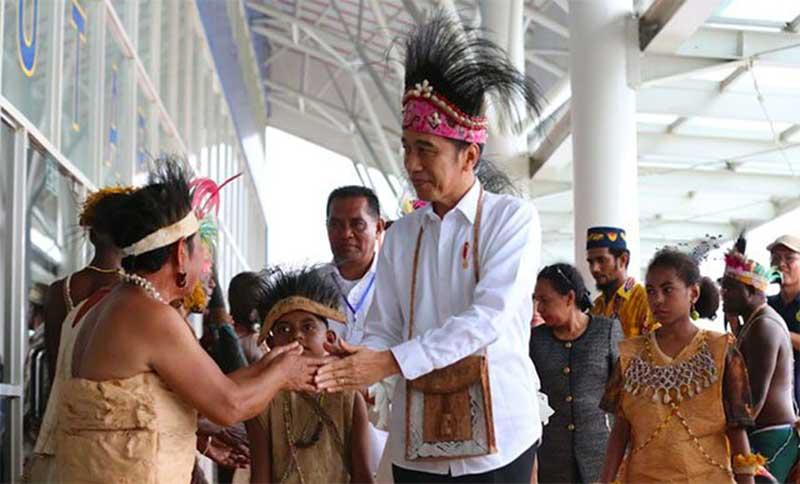 Alasan Pak Jokowi Pindahkan Ibu Kota RI dari DKI