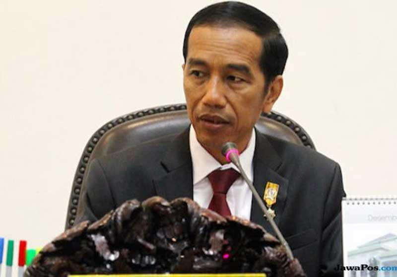 Pakar: Alasan Pak Jokowi Terlalu Mengada-ada