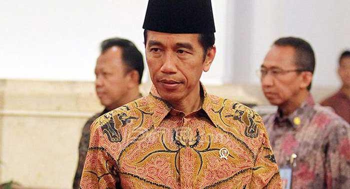 Soal Sertifikasi Tanah, Jokowi Minta BPN Beri Pelayanan Cepat
