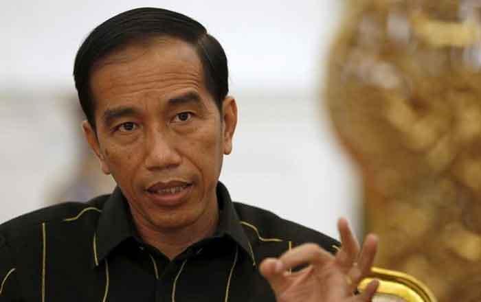 Jokowi Sering Hadiri Acara PPP, Rommy: Bentuk Kecintaan