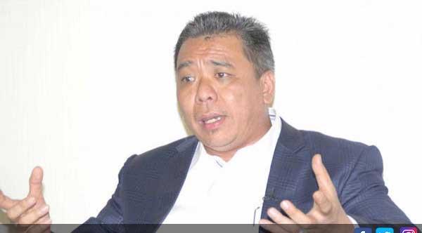 Tudingan KPK Permalukan Jaksa Bukan Pernyataan Resmi Fraksi, Ini Respon Ketuanya