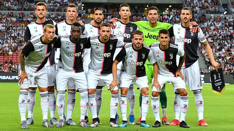Ini 7 Kandidat Pengganti Sarri di Juventus, Kamu Pilih Siapa?