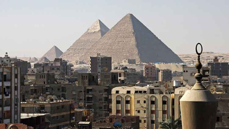 Mesir Berlakukan Jam Malam, Arab Saudi Lokdown Saat Idul Fitri