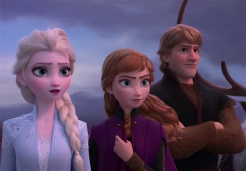 Frozen 2: Sekuel Masih Menyisakan Banyak Pertanyaan
