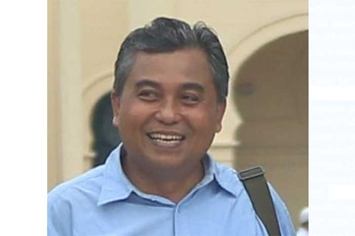 Para Tokoh Diskusikan Posisi Kebudayaan Melayu Riau 2020-2045