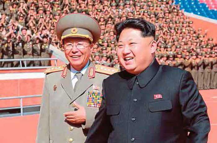 Datang ke Singpura, Kim Jong Un Tak Bisa Dipotret Sembarangan