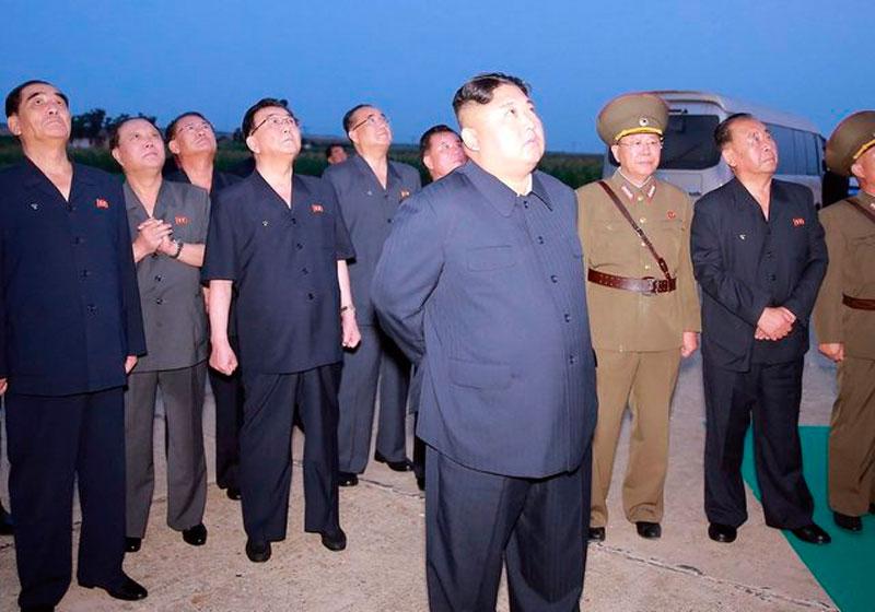 Korea Utara Ubah Konstitusi, Kim Jong-un Jadi Kepala Negara