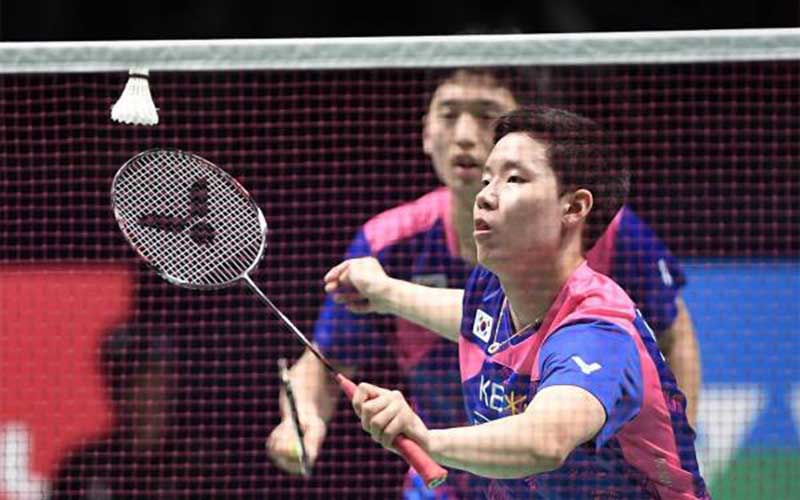 Inilah Lawan Daddies di Final Hong Kong Open 2019