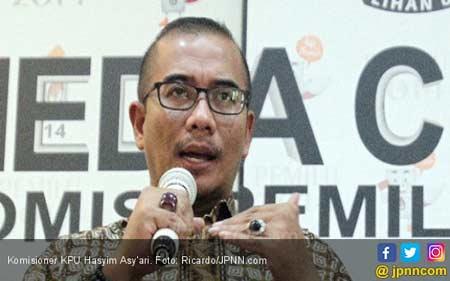 KPU Terima Surat Protes Keras Kubu Prabowo soal Metro TV