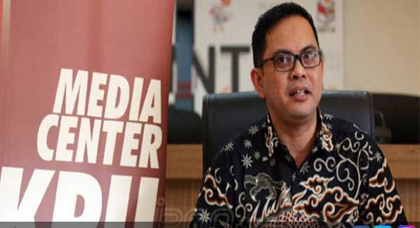 KPU Belum Terima Data dari BPN Prabowo - Sandiaga