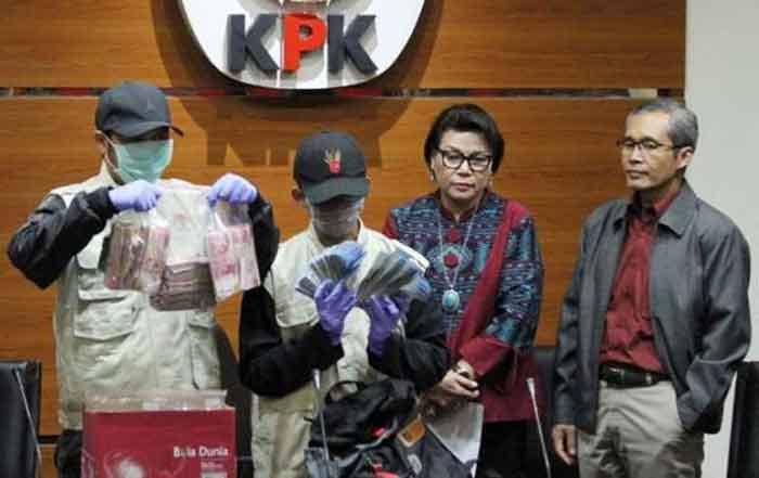 Elektabilitas Perindo Terancam Turun Pasca-OTT Bupati Bengkulu Selatan