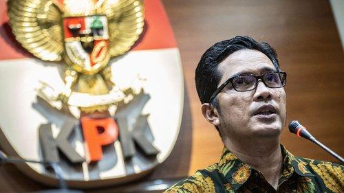 KPK Telusuri Gratifikasi Pejabat Kepri
